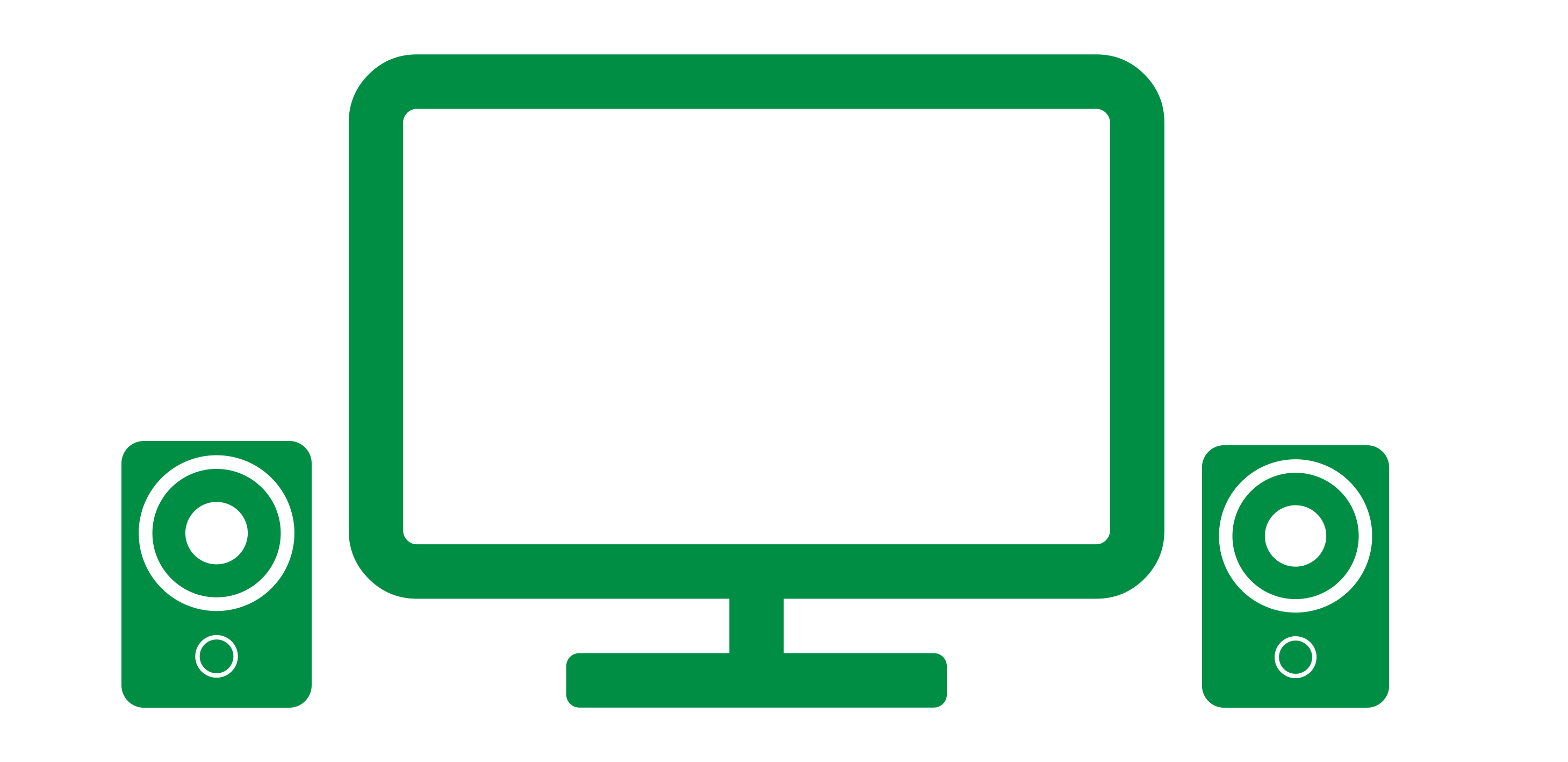 Home Theatre Support icon