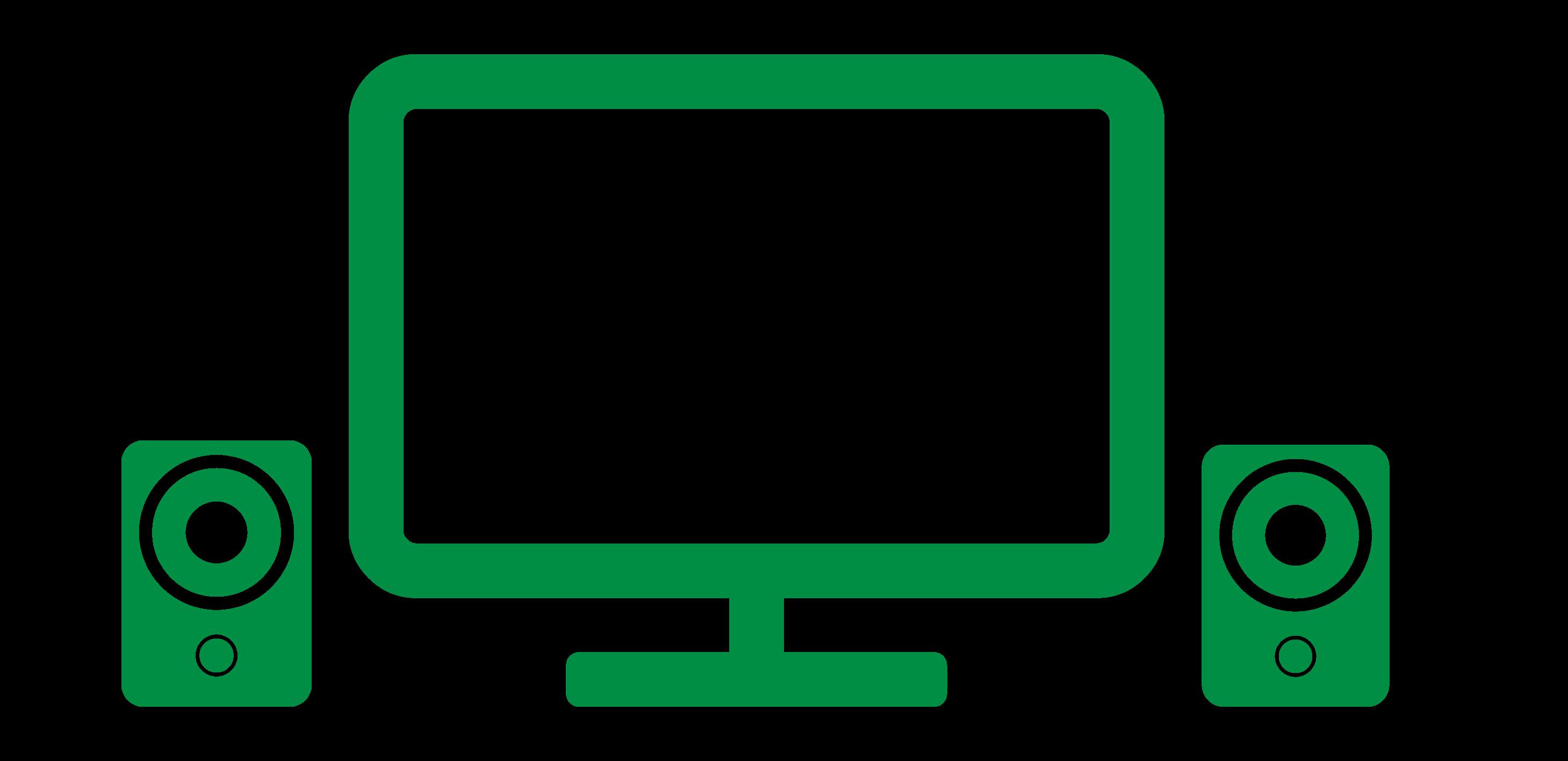 Home Theatre Support icon