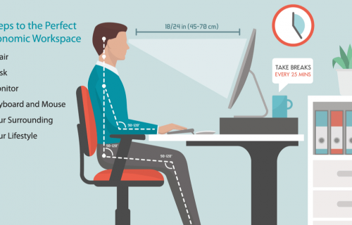 ergonomic-workspace